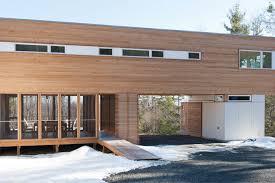 104 Contemporary Cedar Siding Res4 Resolution 4 Architecture Olive Bridge House Modern Modular Home