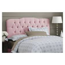 Diva Upholstered Twin Bed Pink by Girls Twin Bed Princess Diva Tufted Pink Headboard Frame Bedroom
