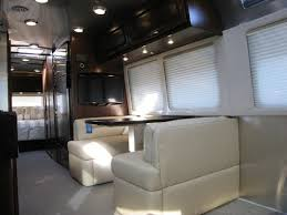 Ultra Modern Luxury RV 2016 Airstream Classic 30J New At Colonial