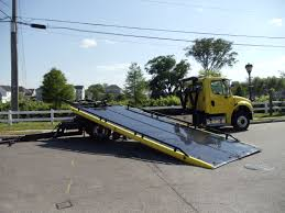 Carrier Rotating Flatback - Dynamic Towing Equipment & Mfg