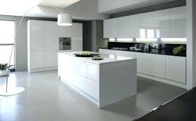meuble cuisine laqu blanc meuble de cuisine blanc laque soundup co