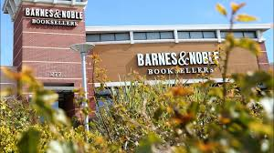 Third-grade Students Save Barnes & Noble Store From Closing After ... Barnes Noble On Fifth Avenue In New York I Can Easily Spend The Jade Sphinx We Visit Planted My Selfpublished Book Nobles Shelves And Rutgers To Open Bookstore Dtown Newark Wsj 25 Best Memes About Bookstores 375 Western Blvd Jacksonville Nc Restaurant Serves 26 Entrees Eater Books Beer Brisket As Reopens The Galleria Jaime Carey Leaving Dancers Among Us Is Featured Today By One Day Monroe College Opens With Starbucks Gears Up For Battle With Amazon Barrons