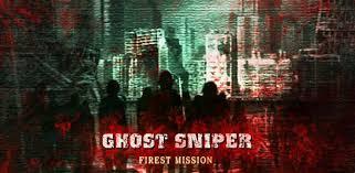 لعبه صيد الزومبي FULL HD.. Ghost Sniper : Zombie..