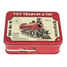 Lamps Plus Westminster Co by Amazon Com Westminster Train In A Tin Toys U0026 Games