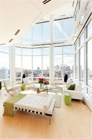100 Astor Terrace Nyc 10 Million Duplex Penthouse In Place Tower