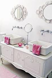 Shabby Chic White Bathroom Vanity by 57 Best Für Upcycler Images On Pinterest Bathroom Ideas