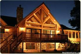 Log Cabin Rentals In Pigeon Forge Tn 22 Best 5 Bedroom Cabins In