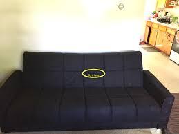 Walmart Contempo Futon Sofa Bed by Futon Dartlist