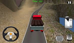 Buy Cargo Truck Speed Driving Action And Racing For Unity ...