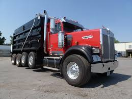 2005 Kenworth W900 Truck For Sale By MHC Kenworth Heavy Duty Trucks ...