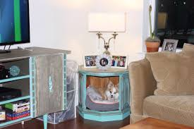 Dog Bed End Table – The Craft Gab