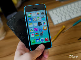How to replace a broken iPhone 5c screen in under 10 minutes
