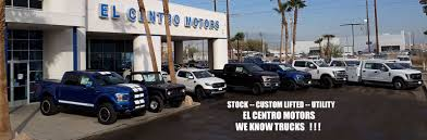 100 Lincoln Cars And Trucks El Centro Motors New Ford Dealership In EL CENTRO CA 92243