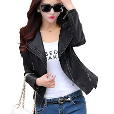 popular leather jackets white buy cheap leather jackets white lots