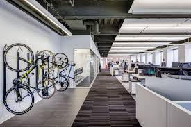 GRAY Magazine Architecture Whitepages office by IA Interior