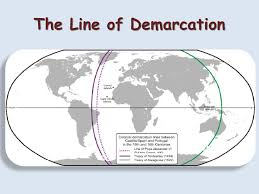 3 The Line Of Demarcation