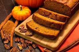 Eden Foods Spicy Pumpkin Seeds by Spiced Pumpkin Bread Recipe Epicurious Com