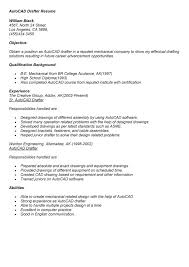 Drafting Resume Examples 19 Third Draft Cover Letter Job Application