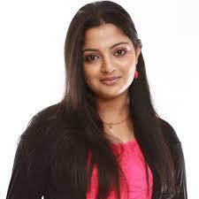 Actress Nikhila Vimal Stills cinepunch