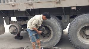 100 Truck Tire Repair Near Me How To S Fix A Flat EASY Nail In