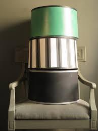 Diy Punched Tin Lamp Shade by Perfect Spray Paint Fabric Lamp Shade 14 In Punched Tin Lamp