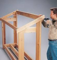 outdoor wood rack plans google search home ideas pinterest