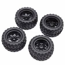 4Pcs 125mm RC Tires & Plastic Wheel Rims Foam Inserts For 1/10 ... Tireswheels Cars Trucks Hobbytown 110th Onroad Rc Car Rims Racing Grip Tire Sets 2pcs Yellow 12v Ride On Kids Remote Control Electric Battery Power 4 Pcs 110 Tires And Wheels 12mm Hex Rc Rally Off Road Louise Scuphill Short Course Truck How To Rit Dye Or Parts Club Youtube Scale 22 Alinum With Rock For Team Losi 22sct Review Driver Best Choice Products 112 24ghz R Mad Max 8 Spoke Giant Monster Tyres Set Black Mud Slingers Size 40 Series 38 Adventures Gmade Air Filled Widow Custom