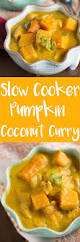 Paleo Pumpkin Chili Slow Cooker by Slow Cooker Pumpkin Coconut Curry Paleo Friendly Slow Cooker