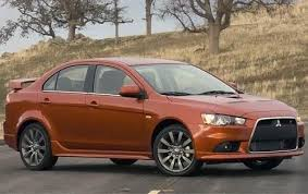 Used 2011 Mitsubishi Lancer for sale Pricing & Features