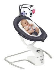 transat balancelle bebe pas cher transat balancelle swoon motion babymoov pas cher notre test et avis