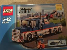 100 Lego City Tow Truck City Tow Truck In Bridge Of Allan Stirling Gumtree