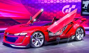 2014 L A Auto Show Concepts  AutoNXT