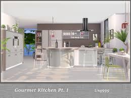 Gourmet Kitchen Pt I