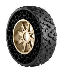 Pin By Leon Tillmann On Airless Tires   Pinterest   Atvs, Tired ... Polaris Airless Tires To Go On Sale Next Month Video Used Japanese Truck Tyresradial Typeairless Tires For Dump The Rider Flat Suck And I Cant Wait For Those Tweeljpg 12800 Airless Tyres Pinterest Tired Cars Earth Youtube Bmw Rumored Adopt Michelins Spares Aoevolution Offroad Vehicle With Is Incredibly Tough Cool Military Invention Video Free Images Wheel Air Parking Profile Bumper Wheels Rim Delasso Solid Forklift Trucks Heavyduty Tire These Futuristic Car Never Go Wired Sumitomo Shows Off Toyota Finecomfort Ride