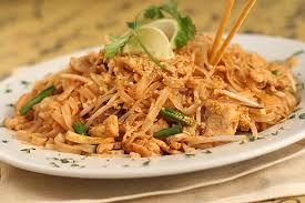 Pad Thai – Symbol of Thai Kitchen
