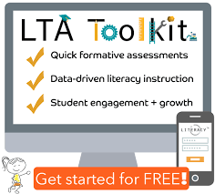 Common Core Lesson Planner Start Planning LTA Toolkit Free