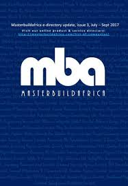 bureau veritas levallois masterbuildafrica july sept2017 by masterbuildafrica issuu