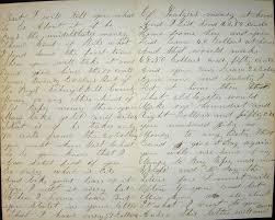 The Wound Dresser Walt Whitman Wiki by Civil War Letters Of John W Derr August 2012