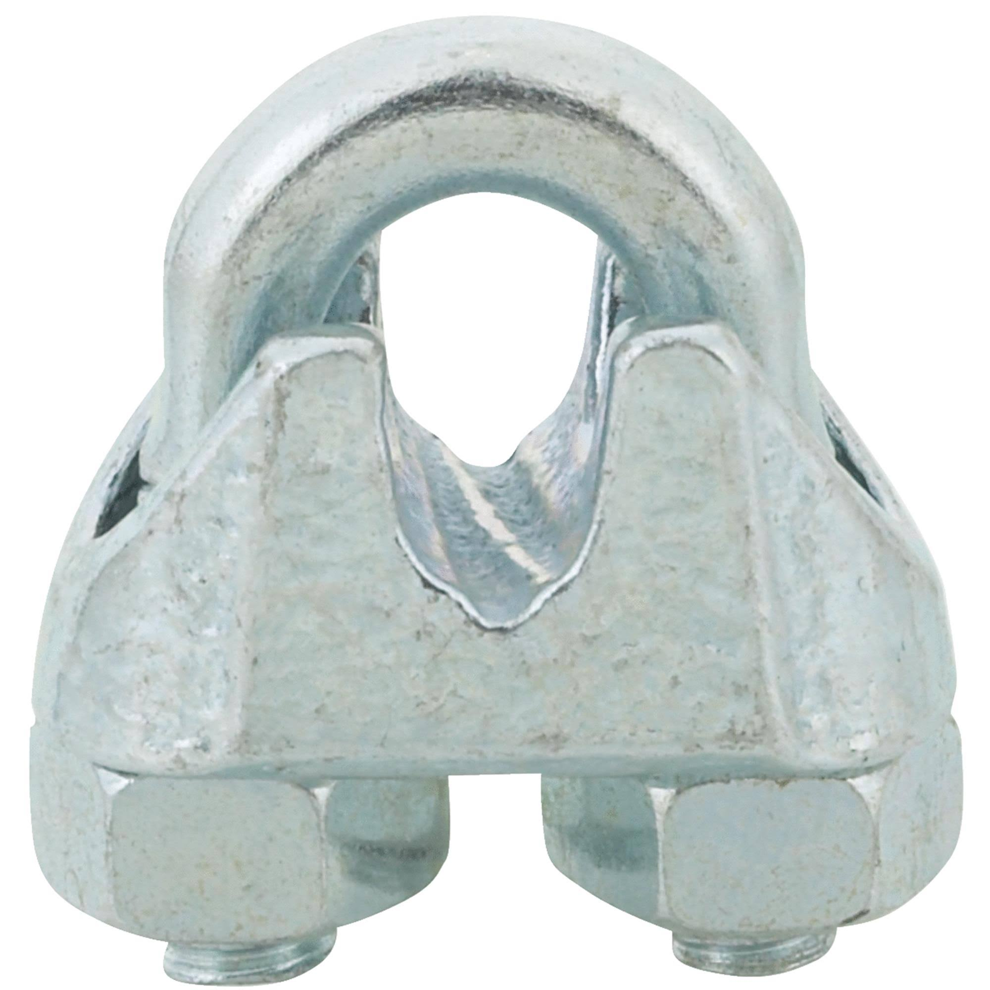 Apex Tools Group Wire Rope Clip - 3/16""