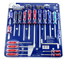 Amazon.com: Kobalt 20 Piece Screwdriver Set: Home Improvement Shop Truck Tool Boxes At Lowescom 2011 Frontier Toolboxes Nissan Forum Kobalt Alinum Box Lowes Canada Better Built 615 Crown Series Smline Low Profile Wedge Tools Logo Images Buyers Gullwing Cross Full Size Hayneedle Doesnt Lock Quick Fix Youtube Pictures Ford F150 Community Of Fans Capvating Microwave Oklahoma Shooters Then Kenmore Works Slim Sec Narrow Single Lid Crossover