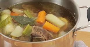 pot au feu sans viande spécial pot au feu incontournable recette d automne facile et