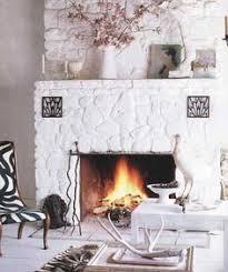 Best 25 Painted rock fireplaces ideas on Pinterest