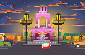 Also In 2003 Parker And Stone Decided It Was Time To Honor Their Favorite Colorado Restaurant Casa Bonita For The Seventh Season Episode