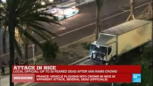 Nice Attack: Truck Driver Got Out Of His Vehicule And Started ... Nice France Attacked On Eve Of Diamond League Monaco Truck Plows Into Crowd At French Bastille Day Celebration In What We Know After Terror Attack Wsjcom Car Hologram Wireframe Style Stock Illustration 483218884 Attack Hero Stopped Killers Rampage By Leaping Lorry And Laticrete Cversations Truck Isis Claims Responsibility For Deadly How The Unfolded 80 Dead Crashes Into Crowd Time Membered Photos Photos Abc News A Harrowing Photo That Dcribes Tragedy Terrorist Kills 84 In Full Video
