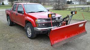 Chevy Colorado Snow Plow | PlowSite Blizzard 680lt Snplow Tow Plows To Be Used This Winter In Southwest Colorado 1997 Gmc C6500 Dump Truck With Western Snow Plow For Auction Municibid Tennessee Dot Mack Gu713 Trucks Modern 2009 Used Ford F350 4x4 With Salt Spreader F Midweight Ajs Trailer Center Ready Storm Stock Photo Royalty Free 22647346 2015 F150 Option Costs 50 Bucks Sans The Beginners Putting A Meyer Back On For Sale At Cars More Dtown Howell Plows Specials Titan Western Mvp Plus Vplow Products