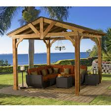 Pergola Design : Magnificent Allied Carvestone Patios And Walkways ... Backyard Pavilion Design The Multi Purpose Backyards Awesome A16 Outdoor Plans A Shelter Pergola Treated Pine Single Roof Rectangle Gazebos Gazebo Pinterest Pictures On Excellent Designs Home Decoration Wonderful Pavilions Gallery Pics Images 50 Best Pnic Shelters Images On Pnics Pergola Free Beautiful Wooden Patio Ideas Decorating With Fireplace Garden Tan Sofa Set Get Doityourself Deck