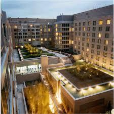 100 Ritz Apartment Carlton Residences Washington DC For Sale And Lease