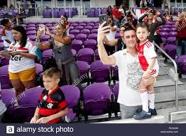 100 Sau 4 Orlando Florida USA 12th Janaury 2019 Orlando City Stadium Ajax