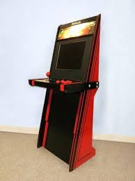 Bartop Arcade Cabinet Plans Pdf by Www Blckprnt Co Wp Content Uploads 2017 07 Extraor