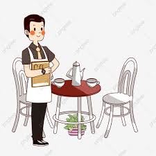 Hand Painted Restaurant Dining Table Seat, Restaurant, Hotel ... Table Chair Solid Wood Ding Room Wood Chairs Png Clipart Clipart At Getdrawingscom Free For Personal Clipartsco Bentwood Retro And Desk Ding Stock Vector Art Illustration Coffee Background Fniture Throne Clip 1024x1365px Antique Bar Chairs Frontview Icon Cartoon Free Art Creative Round Table Png